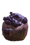 буддийские статуи Стоковое Изображение