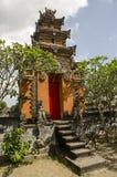 Буддийский висок, Индонезия Стоковая Фотография RF