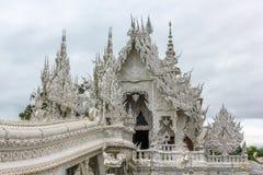буддийский висок Таиланд Стоковая Фотография RF