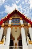 буддийский висок Стоковые Изображения