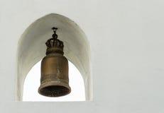 Буддийский колокол Стоковые Фотографии RF
