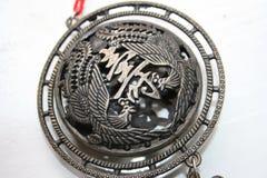 Буддийский шарм медальона Стоковое Изображение