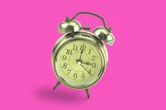 будильник ретро Стоковое Изображение RF
