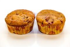 Булочка торта чашки клейковины свободная Стоковые Изображения