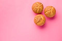 булочки сладостные Стоковое Фото