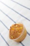 Булочки с оранжевым пылом Стоковые Фотографии RF