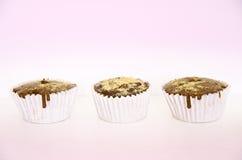 Булочки шоколада Стоковое Фото