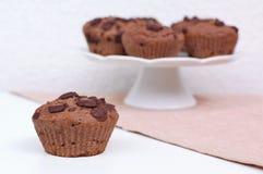 Булочки шоколада Стоковое Изображение RF