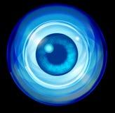 Будущее зрение Стоковое Фото