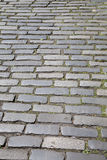 Булыжник в декане Деревне; Эдинбург стоковая фотография