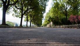 Бульвар Стоковые Фото