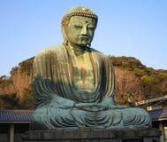 Будда большой Стоковые Изображения RF