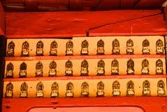 100 Будд Стоковые Фото