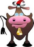 бык Стоковое Фото