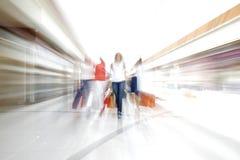 быстрая покупка Стоковая Фотография