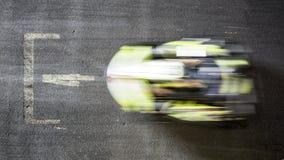 Быстрое Kart стоковая фотография