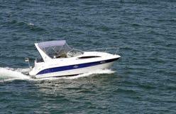 быстроходный катер Стоковая Фотография RF