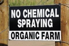 быть фермером органический Стоковое Изображение