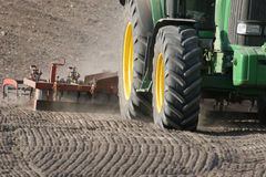 быть фермером сегодня Стоковые Фотографии RF