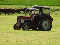 быть фермером Стоковое Изображение