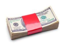Бюрократизм денег Стоковые Изображения RF
