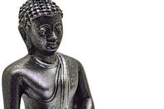 Бюст маленького Будды стоковые фотографии rf
