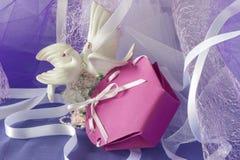 Благосклонности свадьбы Стоковые Изображения RF
