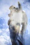 Благословение Анджела стоковая фотография rf