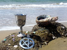 Благословения 3 пляжа Стоковые Фотографии RF