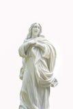 благословленный virgin mary Стоковые Фото