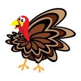 Благодарение Турция Стоковые Фото