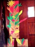 Благодарное дерево Стоковые Фото