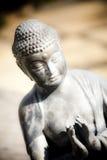 Блаженный Будда Стоковая Фотография RF