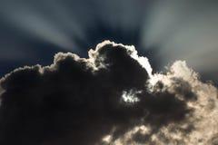 Блеск надежды Стоковая Фотография RF