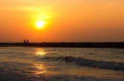 Блеск утра Стоковая Фотография RF