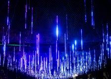 блестящие света Стоковые Фотографии RF
