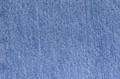 близкая джинсовая ткань вверх Стоковое фото RF