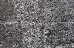 близкая конкретная съемка вверх по стене Стоковая Фотография