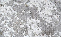 близкая конкретная съемка вверх по стене Стоковое Фото