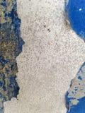 близкая конкретная съемка вверх по стене Стоковые Фото