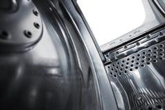 близкая машина сняла вверх по мыть Стоковая Фотография RF