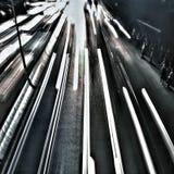 близкая скорость жизни вверх Стоковые Фотографии RF