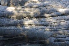 близкий песчаник вверх Стоковое Изображение