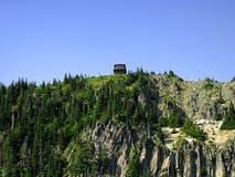 Бдительность горы Стоковое Изображение RF