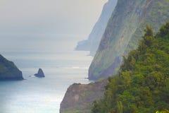 Бдительность долины Pololu Стоковое Изображение RF