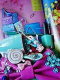 Блог стиля моды Стоковое фото RF