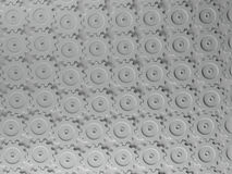 Блокируя картина шестерней Стоковое Изображение RF