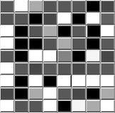 Блоки абстракция Стоковое фото RF