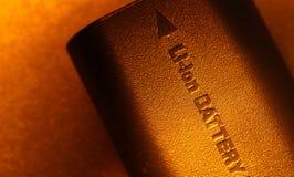 Блок батарей Стоковые Фотографии RF
