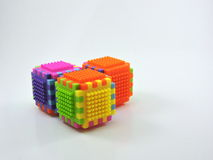 Блок игрушки Стоковая Фотография RF